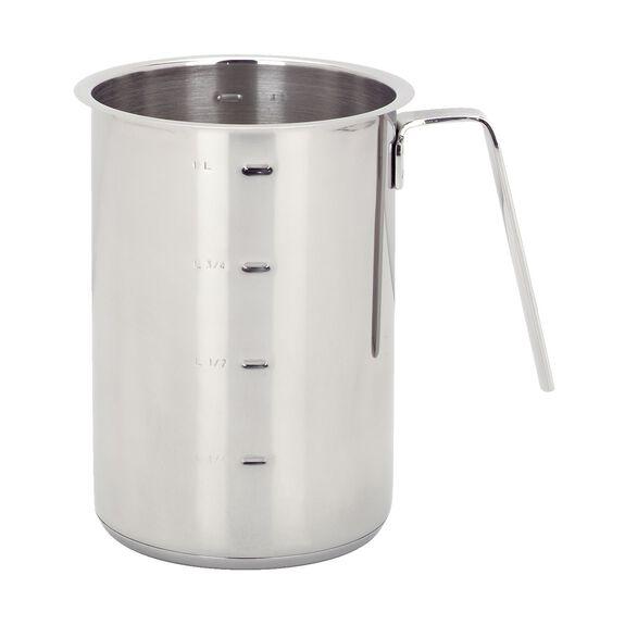 1-cm  Bain Marie pot,,large