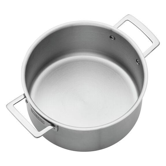 24-cm-/-9.5-inch  Stock pot,,large 2