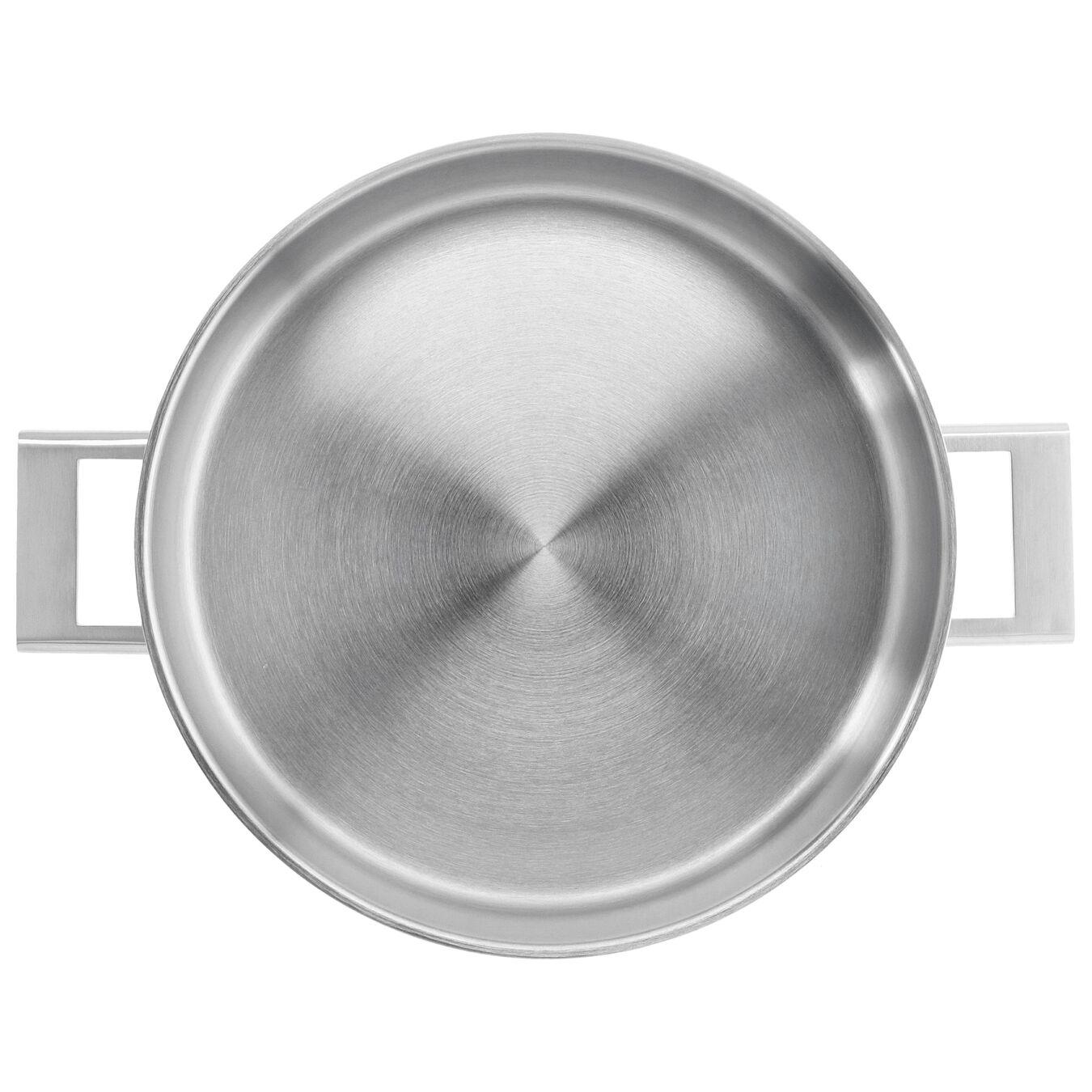 Kookpan met dubbelwandig deksel 28 cm / 4.8 l,,large 5