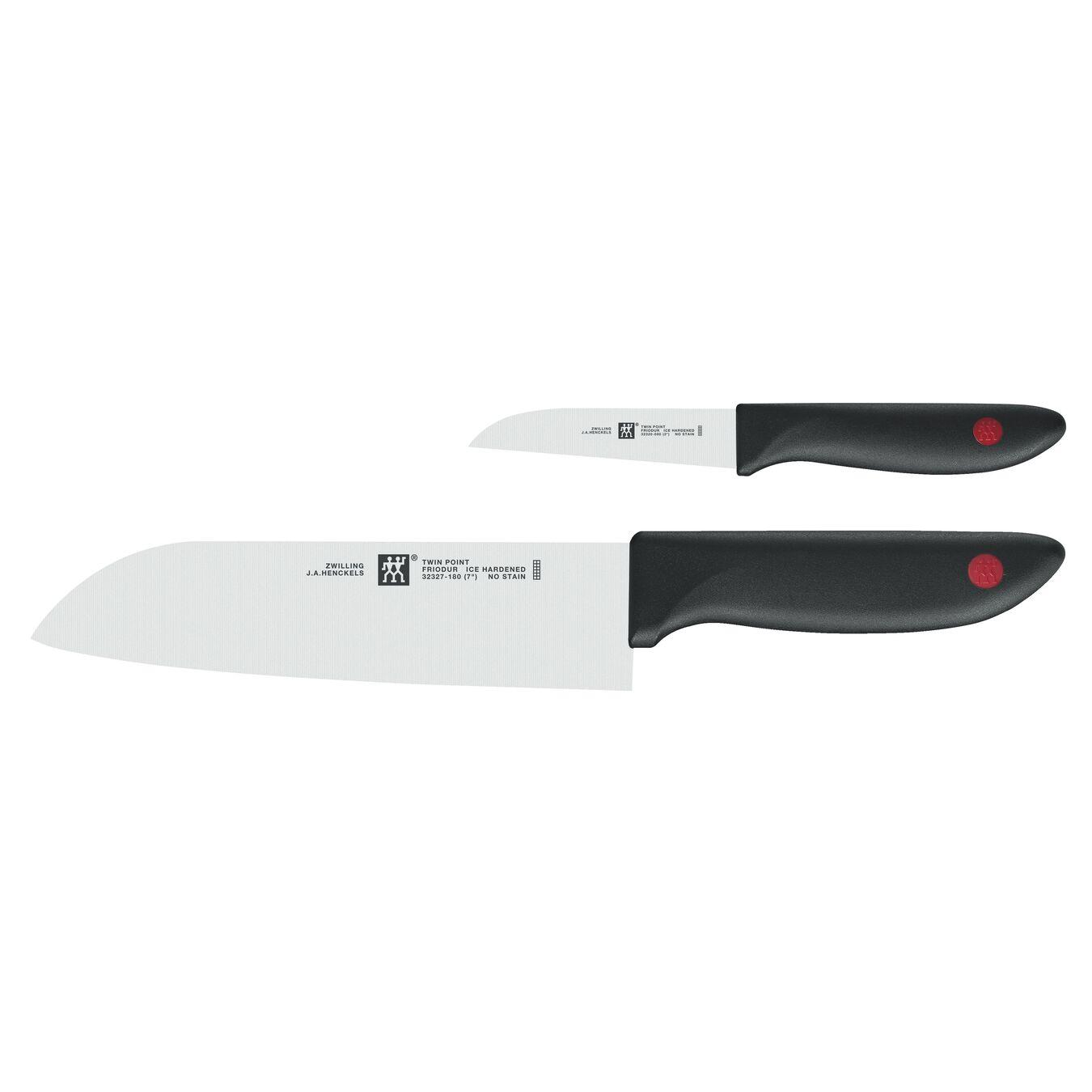 2-pc, Knife set,,large 1