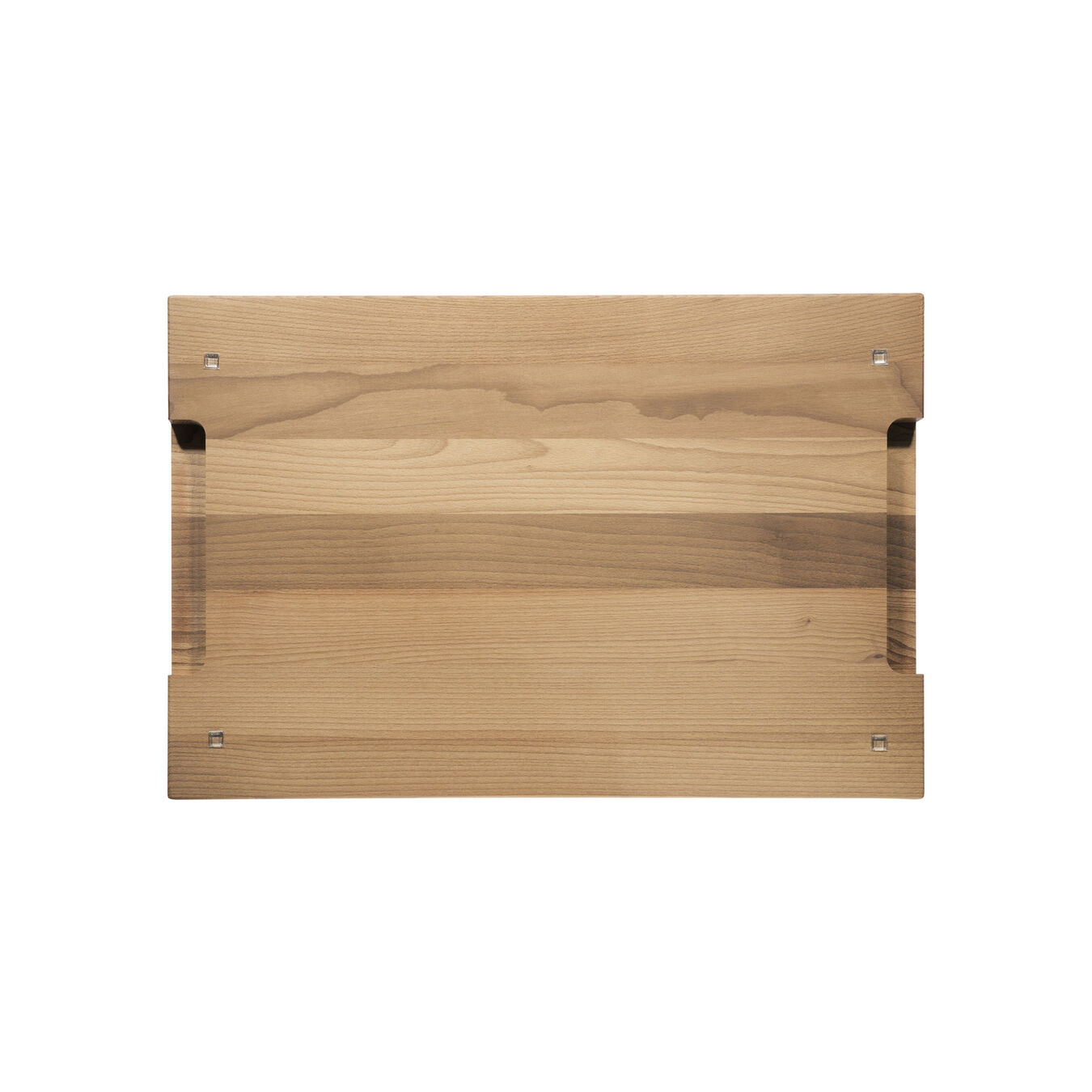 22x16x1.5-inch Natural Beechwood Cutting Board,,large 3