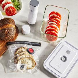 ZWILLING Fresh & Save, Vacuum starter set, 7-pc   Borosilicate glass