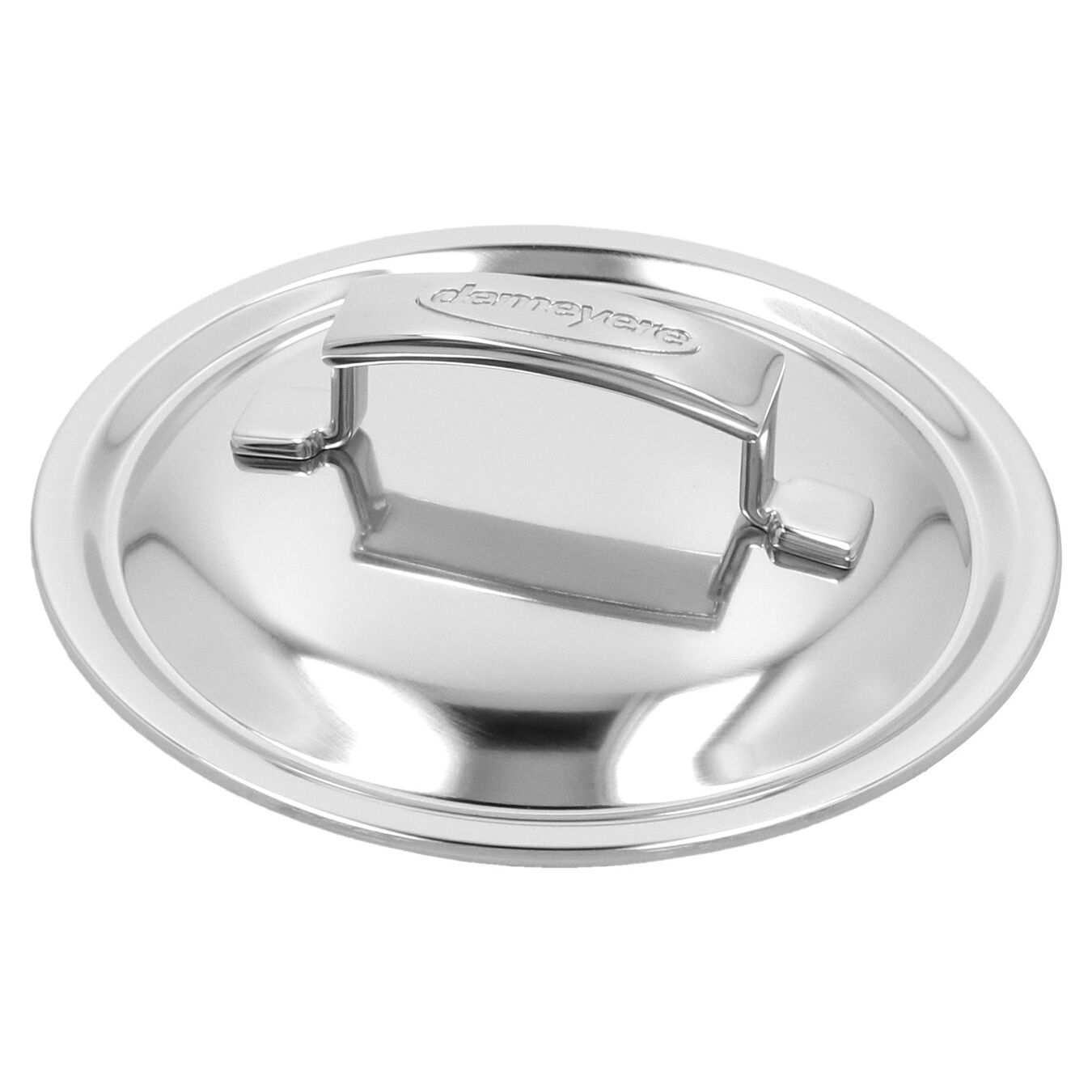 1.5 qt Sauce pan with double walled lid, 18/10 Stainless Steel ,,large 4