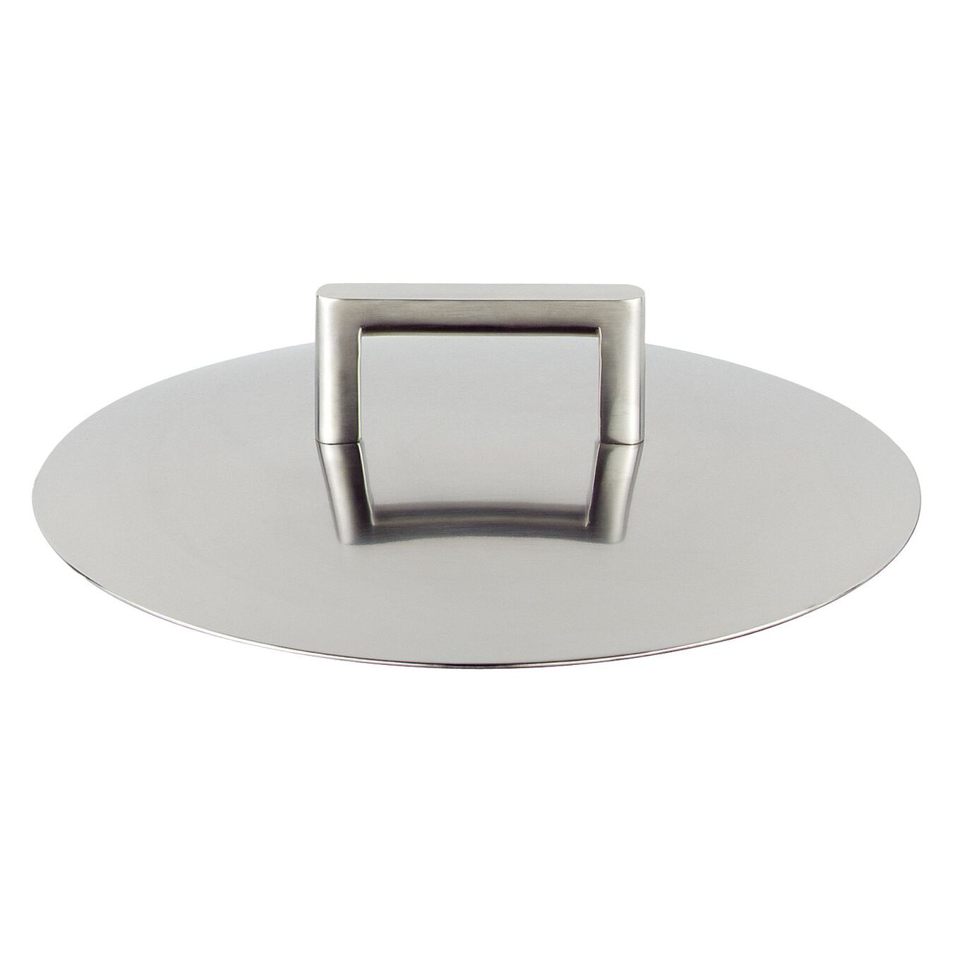 Coperchio - 24 cm, 18/10 acciaio inossidabile,,large 1