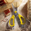 Shears set, 3 Piece   stainless steel,,large