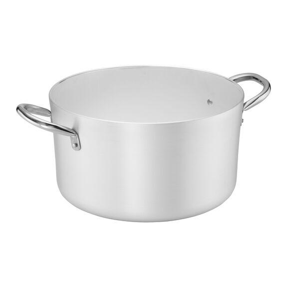 15.5-qt Aluminum Sauce Pot, , large