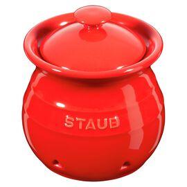 Staub Ceramics,  Ceramic Garlic keeper