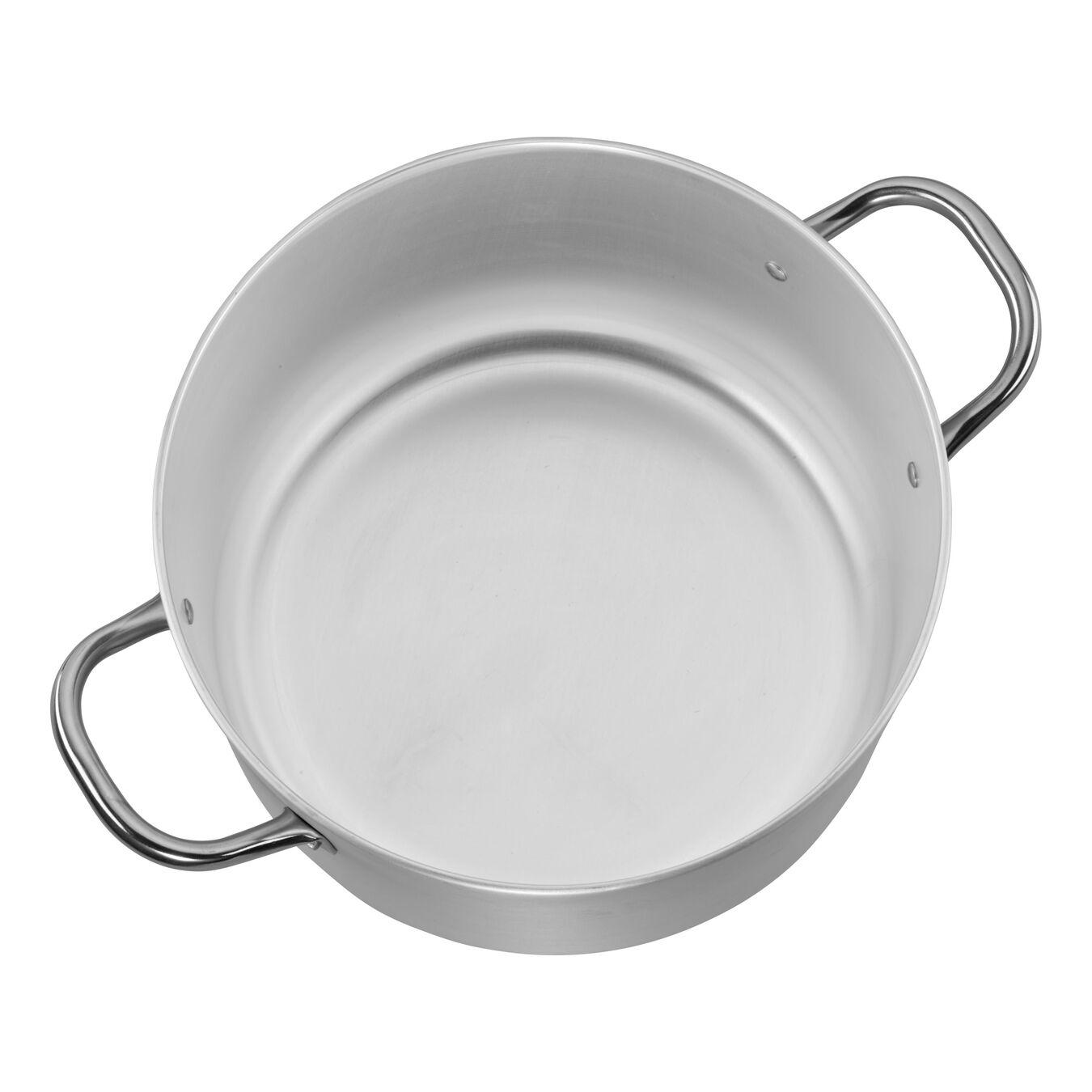 15.5-qt Aluminum Sauce Pot,,large 1