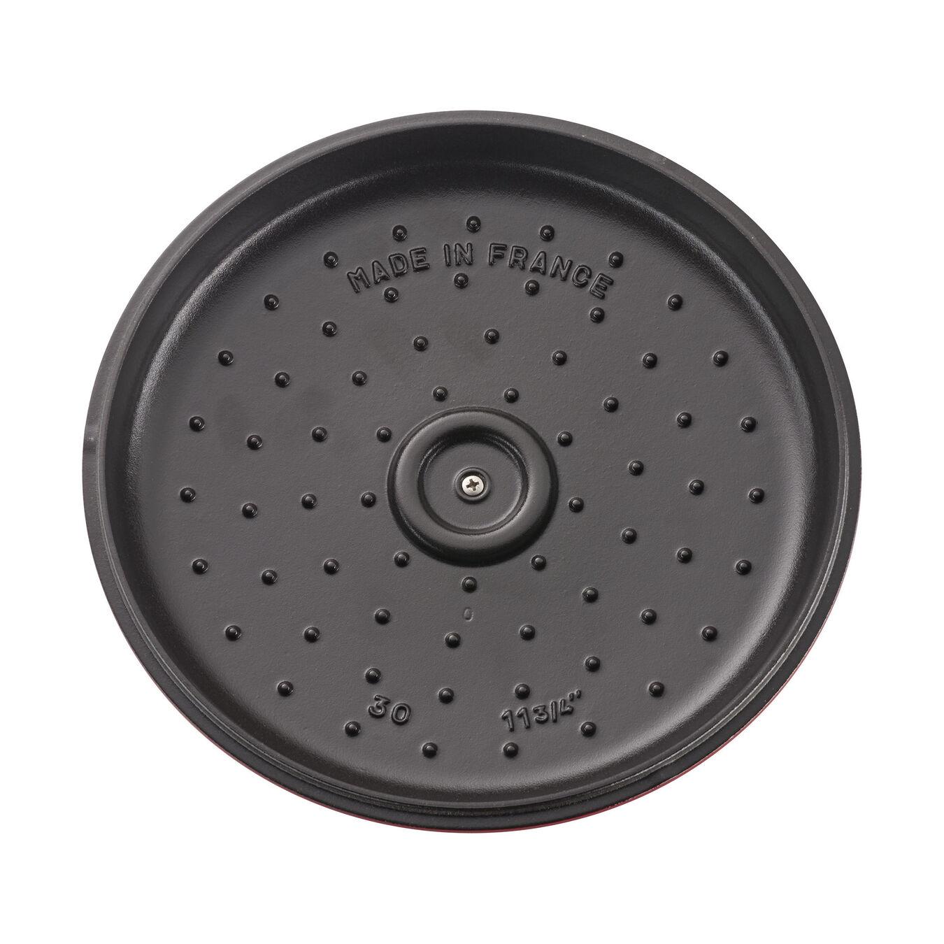 12-inch, Braiser, graphite grey,,large 5