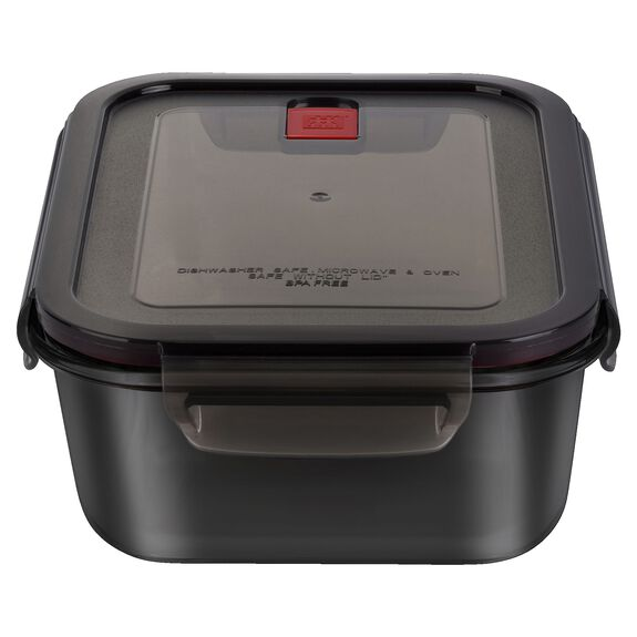 1.47-Qt. Rectangular Storage Container,,large 8