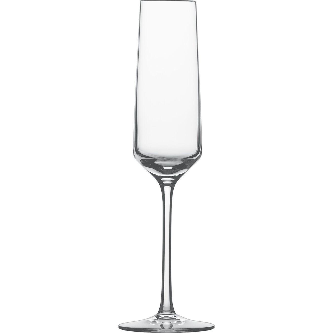 Taça para champanhe 210 ml,,large 1