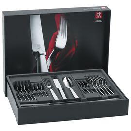 ZWILLING ARGO, Çatal Kaşık Bıçak Seti, 24-parça | Parlak