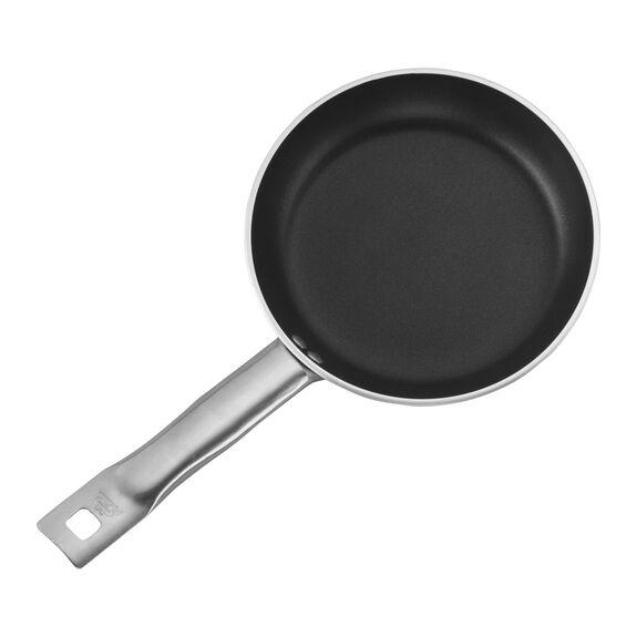 8-inch Aluminum Nonstick Fry Pan, , large 2