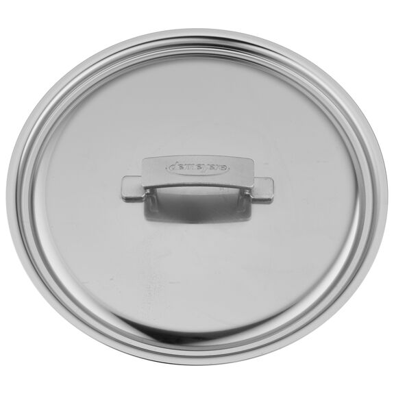 6.5-qt Stainless Steel Saute Pan,,large 4