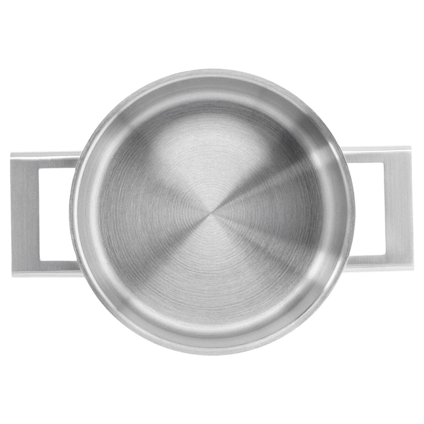 Kookpan met dubbelwandig deksel 16 cm / 1.5 l,,large 2