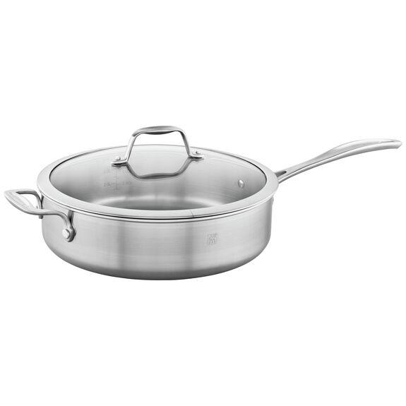 5-qt Saute Pan, , large