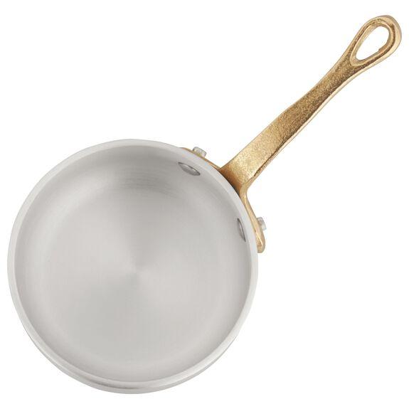 Aluminum Sauce pan, Silver,,large 2