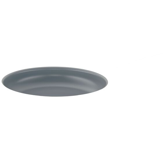 11-inch 18/10 Stainless Steel Frying pan,,large 2