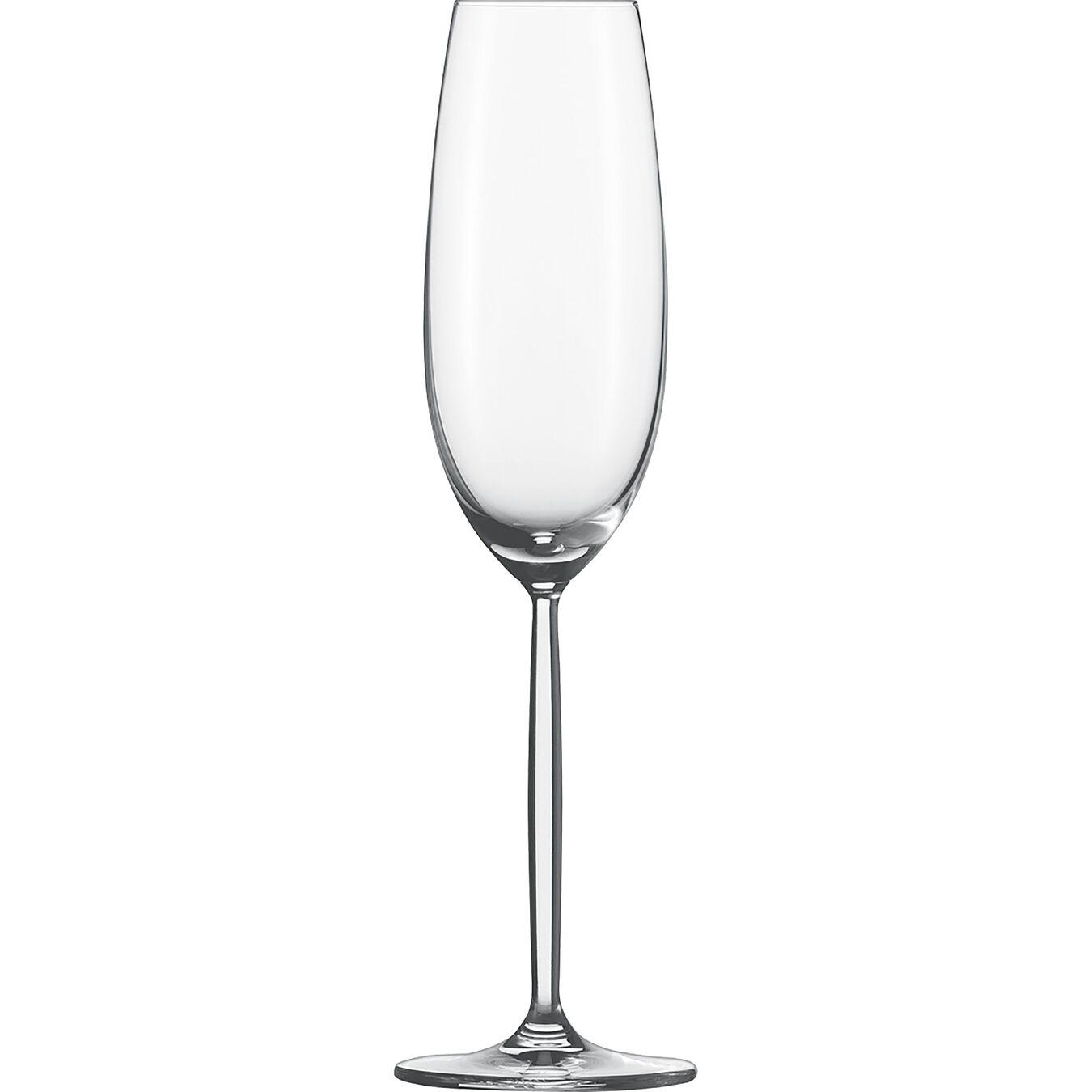 Şampanya Kadehi, 210 ml,,large 1