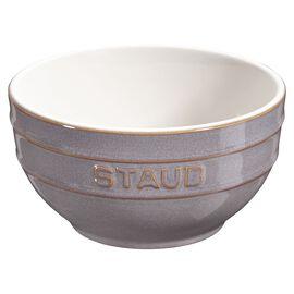 Staub Ceramique, Bol 14 cm, Céramique, Gris antique