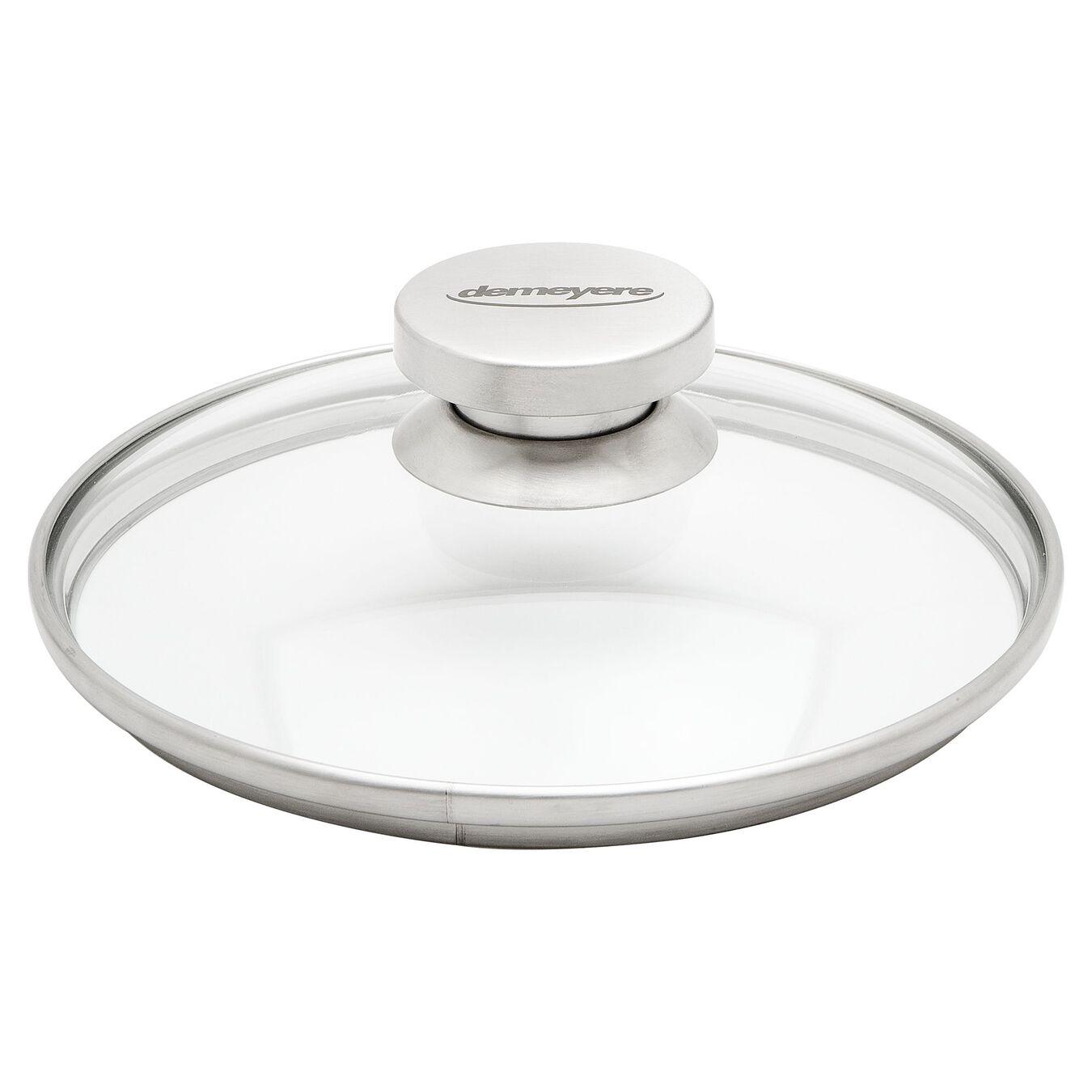 Deckel, 16 cm | rund | Glas,,large 1