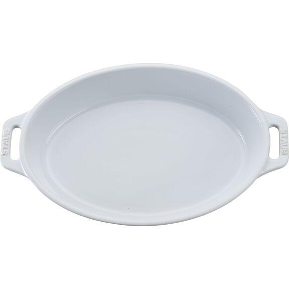 Ceramic Oval Baking Dish,,large 3