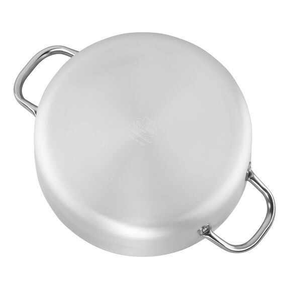 8.4-qt Aluminum Braiser, , large 3