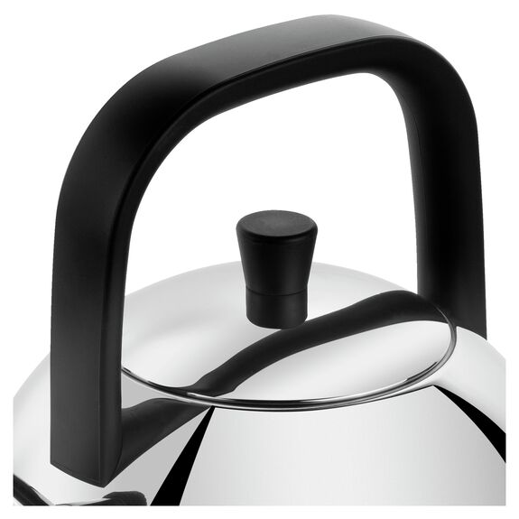 18-cm-/-7-inch round Kettle, Silver,,large 4