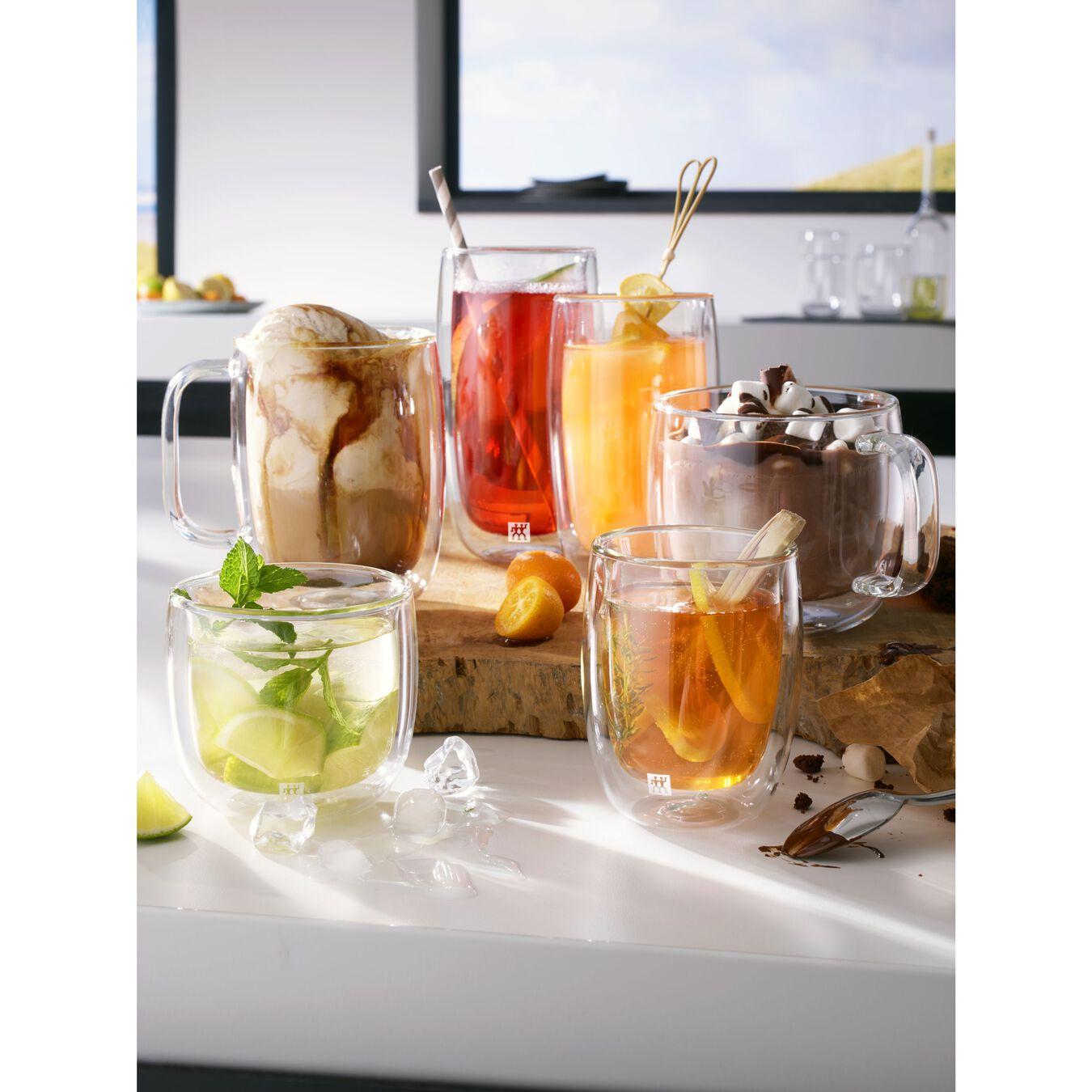 8 Piece Beverage Glass Set - Value Pack,,large 6