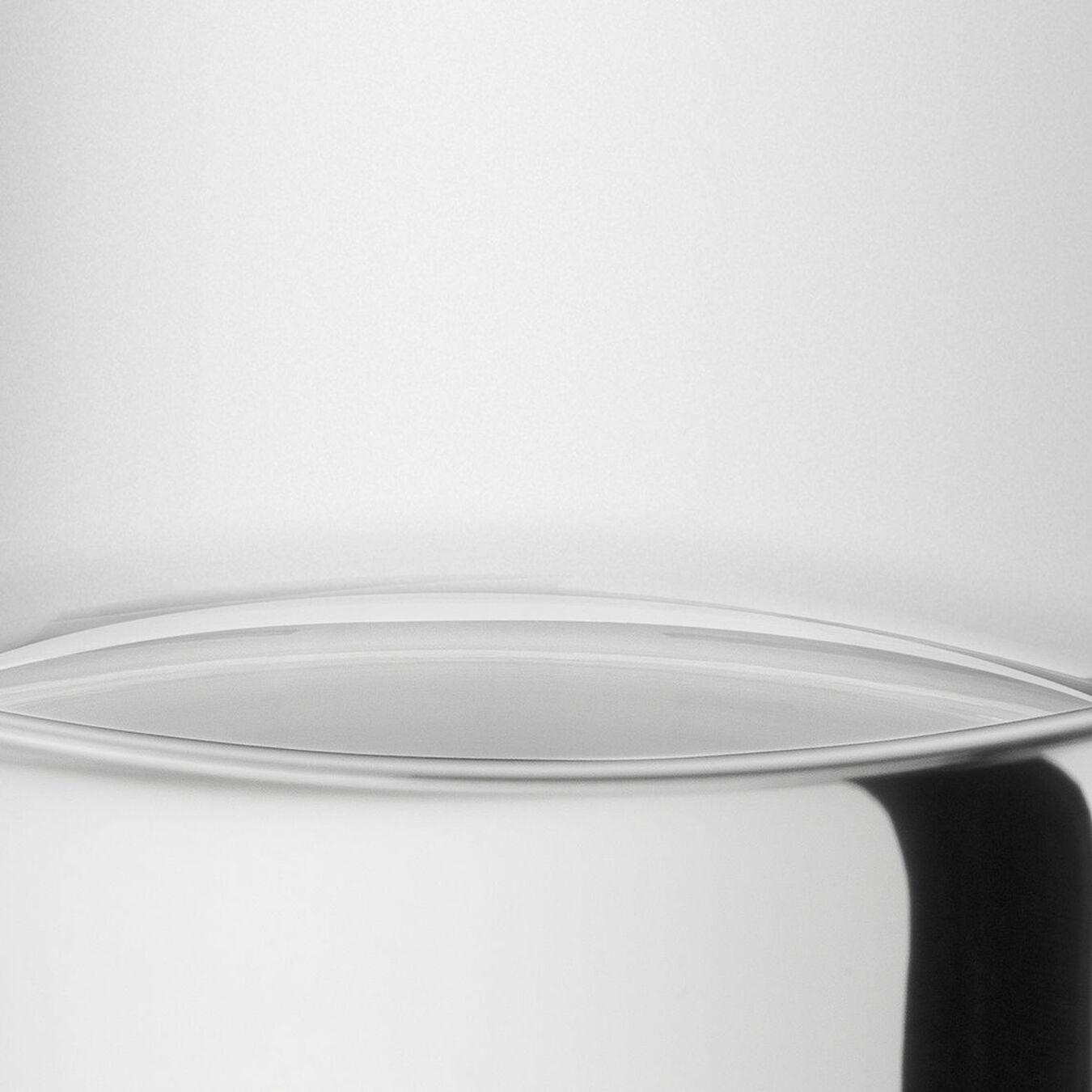 Marmite haute 24 cm, Inox 18/10,,large 2