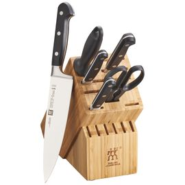 ZWILLING Professional S, 7-pc Knife Block Set