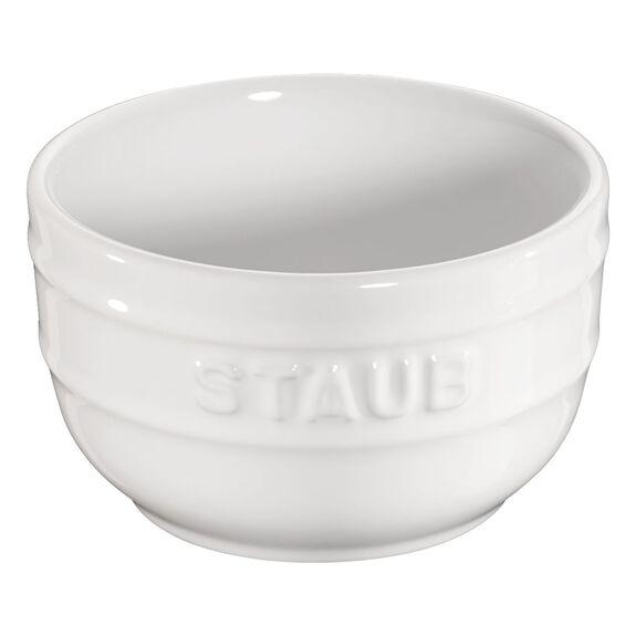 2-pc Prep Bowl Set - White,,large