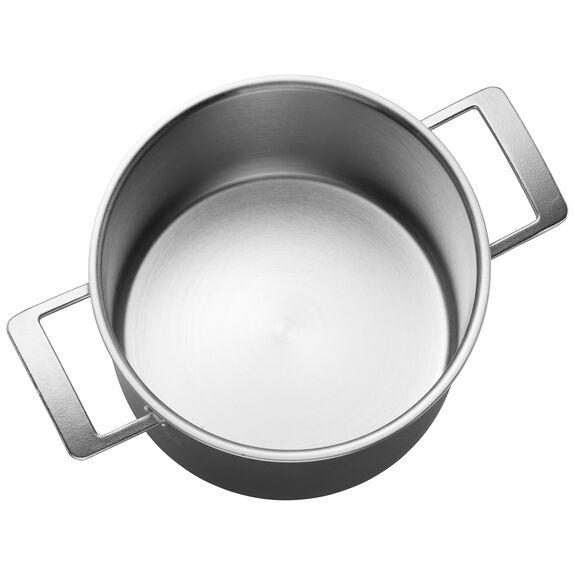 24-cm-/-9.5-inch  Stock pot,,large 3
