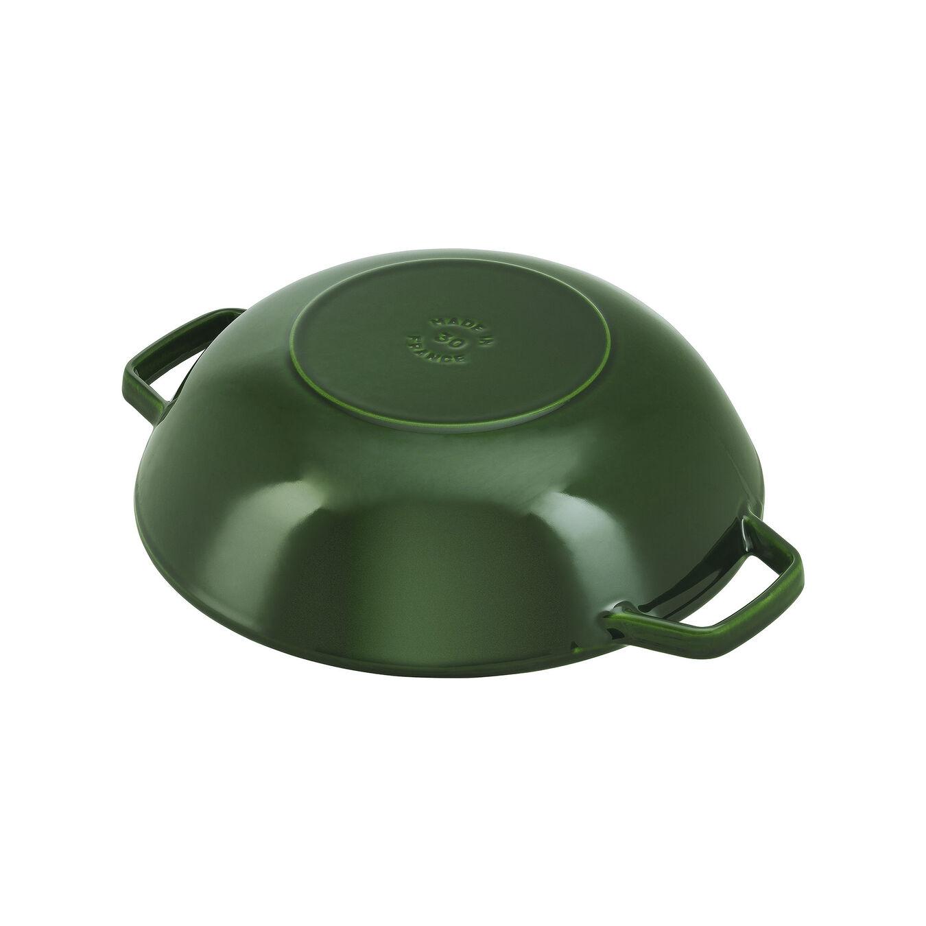 4.5-qt Perfect Pan - Basil,,large 3