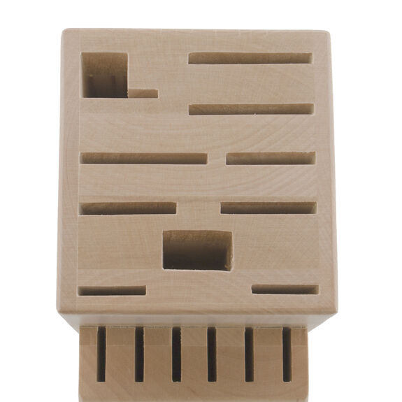 Birchwood Natural 16-slot block,,large 3