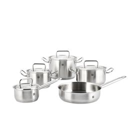 ZWILLING TWIN Classic, 9-Piece  Cookware set