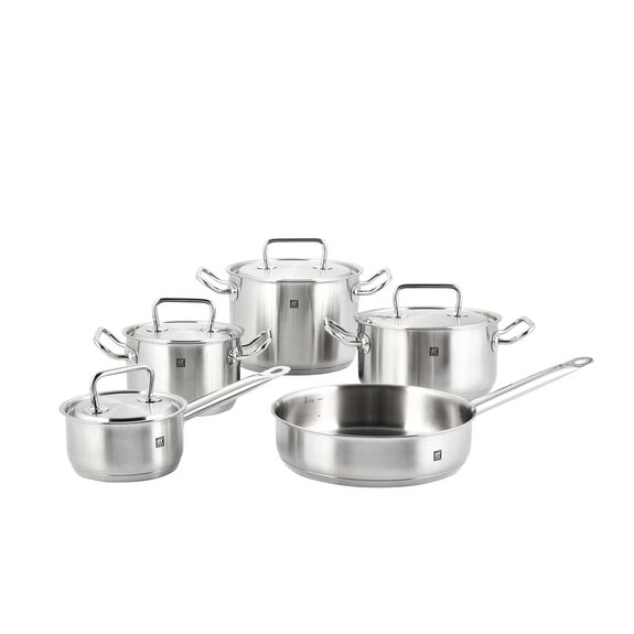 9-Piece  Cookware set,,large