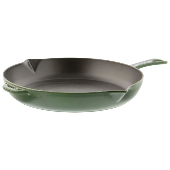 12-inch  Frying pan,,large
