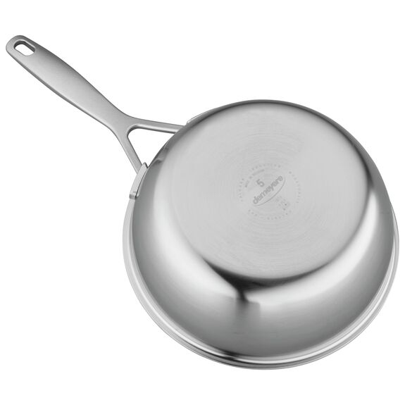 Sauteuse conical, round,,large 5
