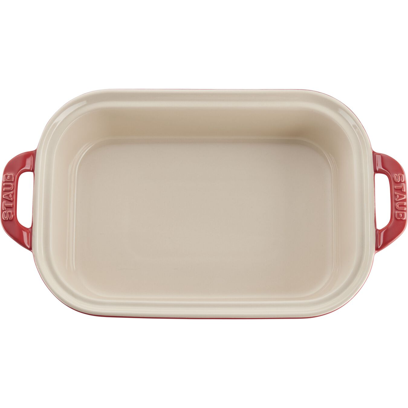 1-inch, rectangular, Special shape bakeware, cherry,,large 5