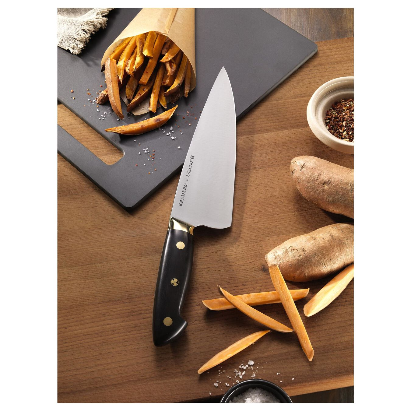 8 inch Chef's knife - Visual Imperfections,,large 8