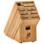 MIYABI Accessories,  Knife block empty Bamboo