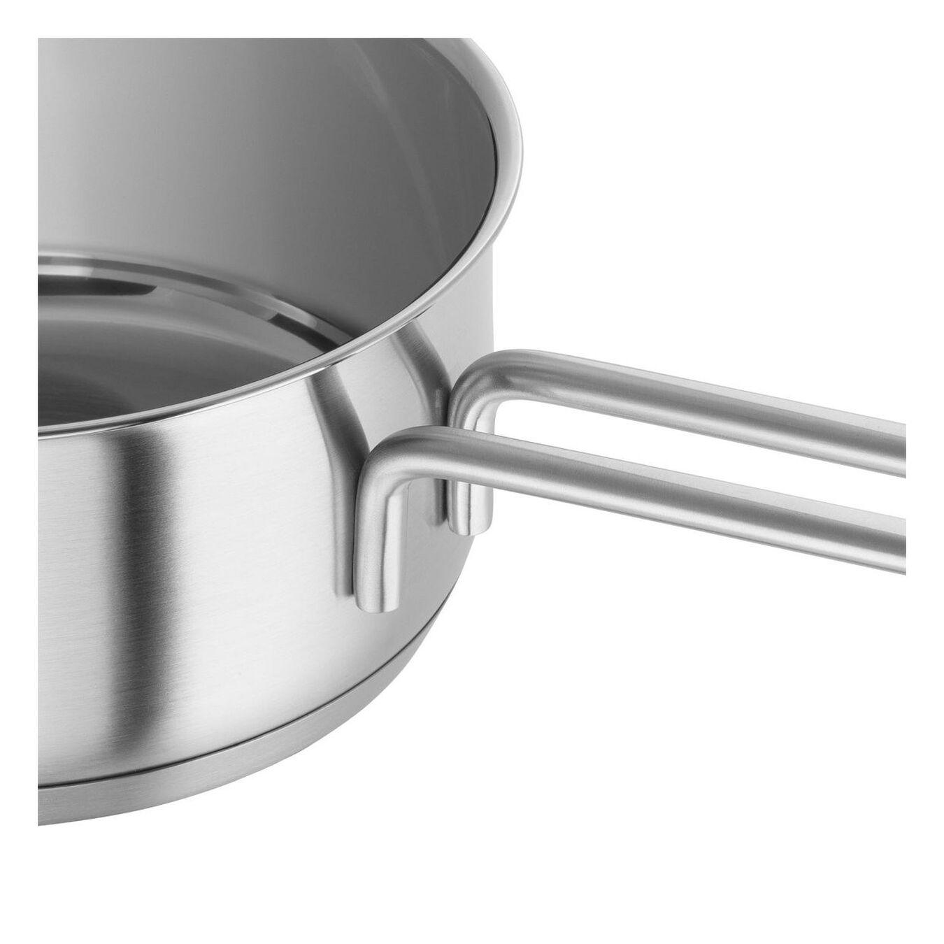 Kastrull 16 cm, 18/10 Rostfritt stål,,large 3