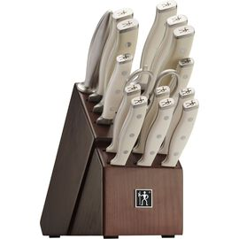 Henckels Forged Accent, 16 Piece Knife block set
