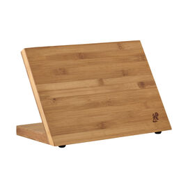 MIYABI Storage, bamboo, Magnetic Easel - holds seven knives