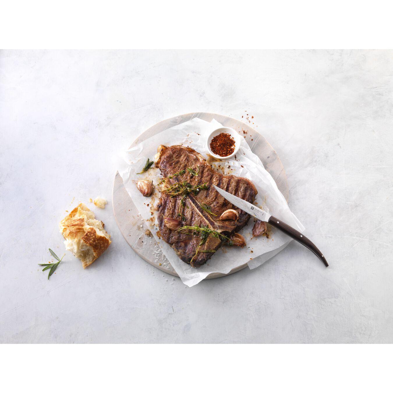 Biftek Bıçağı Seti | Paslanmaz Çelik | 4-parça,,large 3