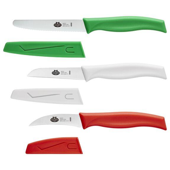 3-pc Knife set,,large
