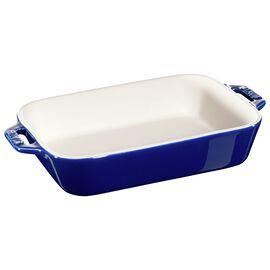 Staub Ceramique, 2-x-16-cm Ceramic Oven dish