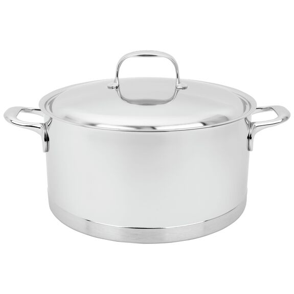 28-cm-/-11-inch  Stew pot,,large