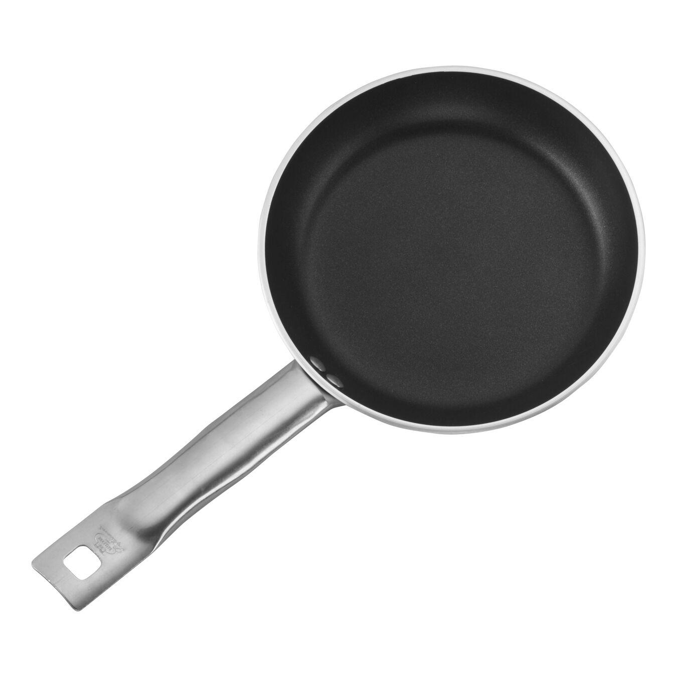 8-inch, Aluminum, Non-stick, Frying pan,,large 1